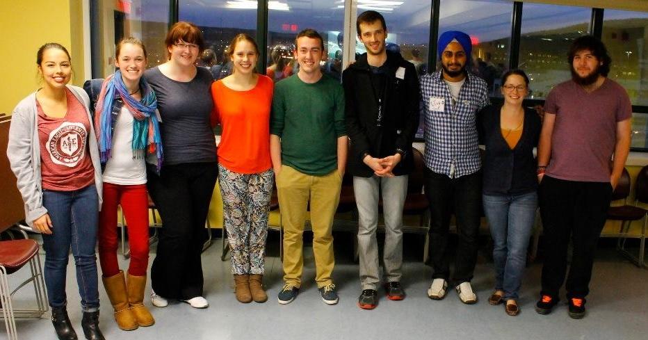 2013 Radhoc Committee