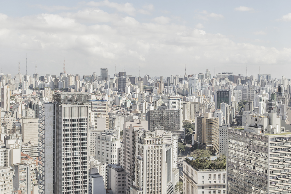 SÃO PAULO| BRASIL
