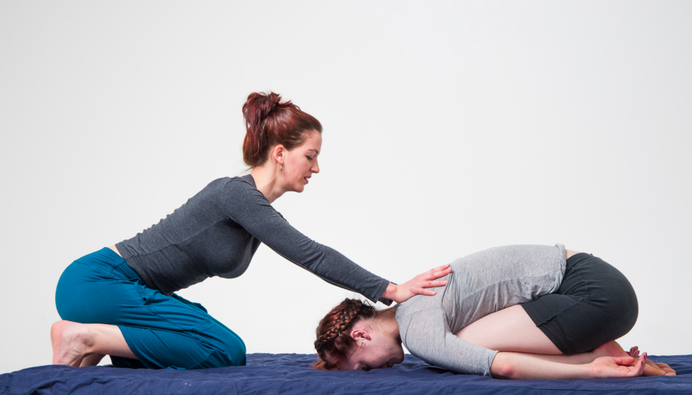 What is Embodied Therapy?