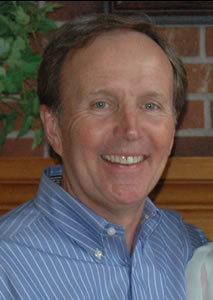 Rick Avery - Vice President Sales