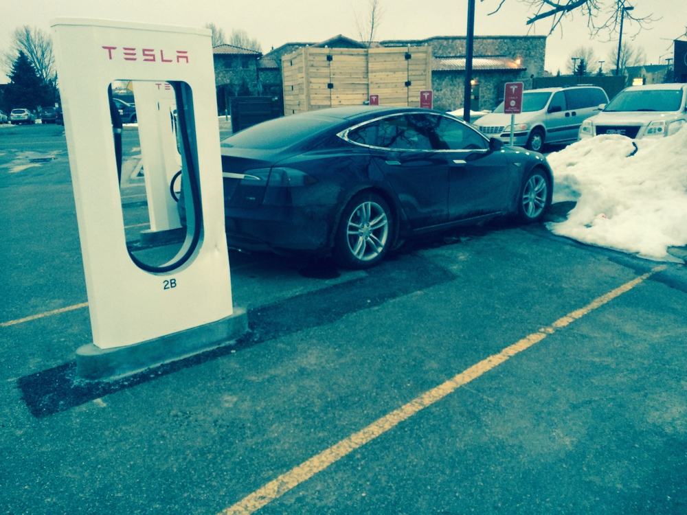 Cheyenne Supercharger