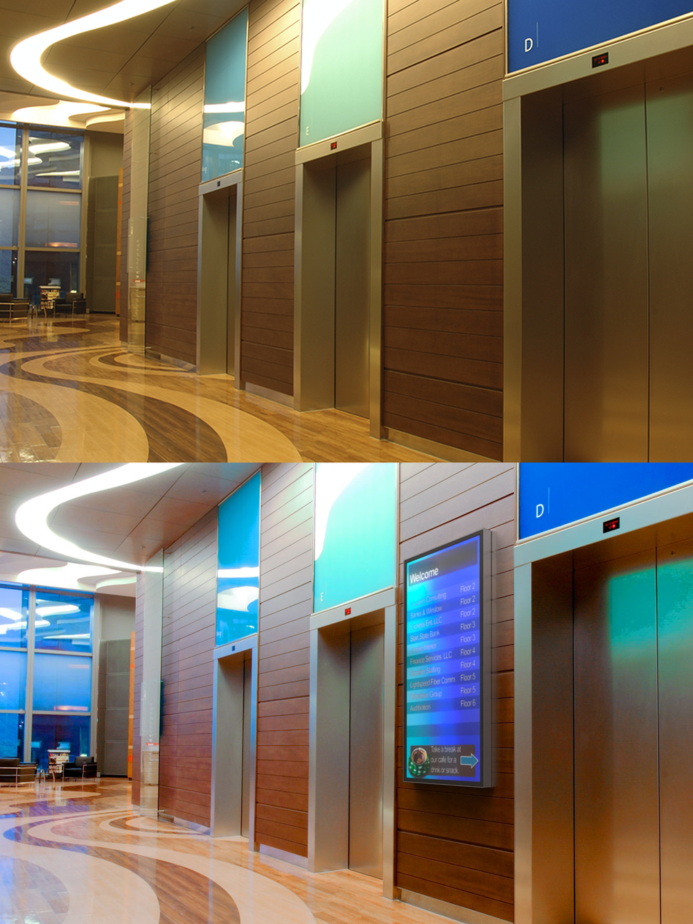 elevator lobby before-after.png