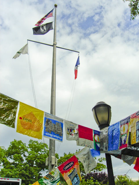 'Flags'Macri Park, Brooklyn2009002.jpg