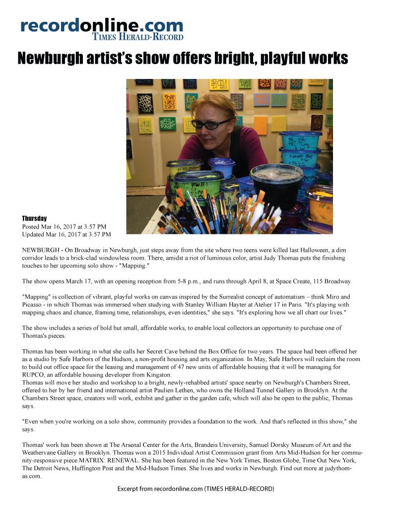 JThomas 3.16.17 TimesHeraldRecordOnline Press