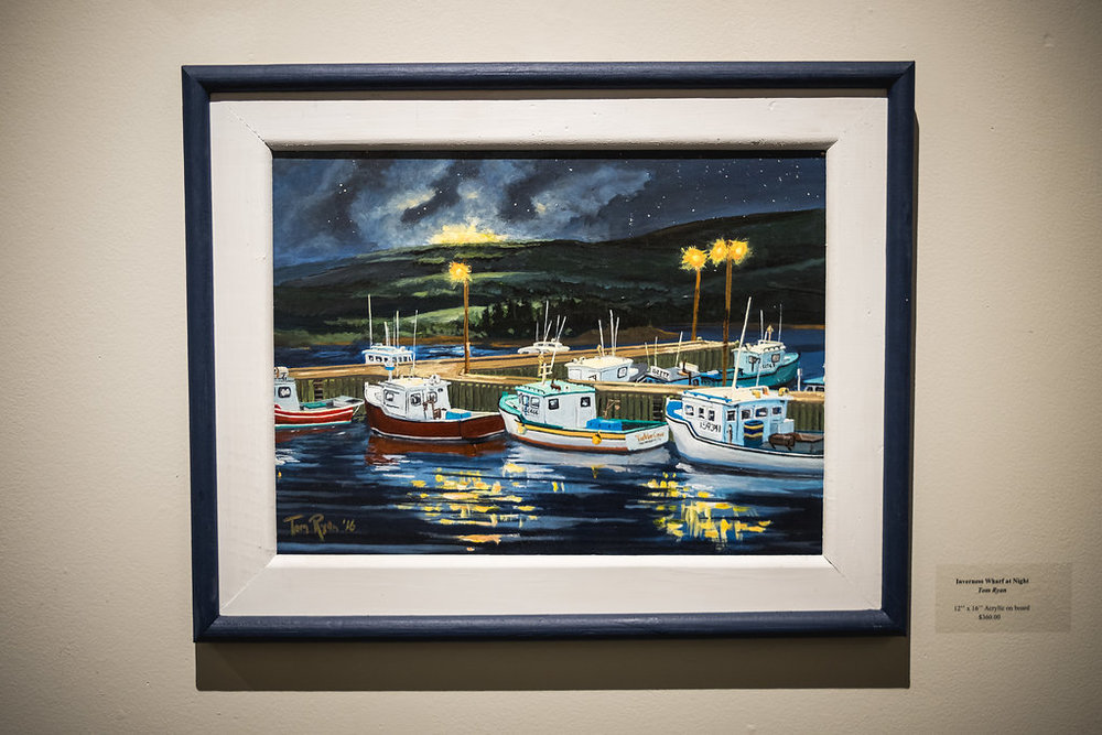 Cape_Breton_Inverness_Art_Centre