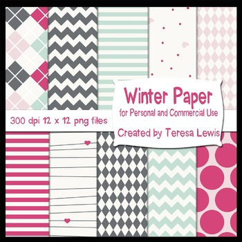 Teresa Lewis Digital Papers