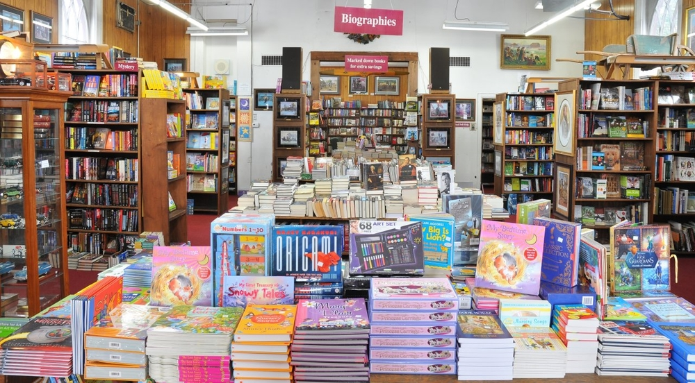 Image source: https://plus.google.com/+VillageBookshopColumbus/about