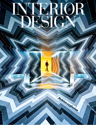 "Elliot Eakin Named By INTERIOR DESIGN MAGAZINE - One Of ""8 Designers To Watch For"""