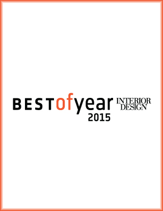 INTERIOR DESIGN - BOY AWARDS 2015