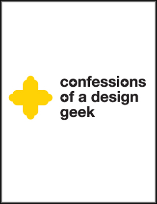 Confessions of a Design Geek - Interview