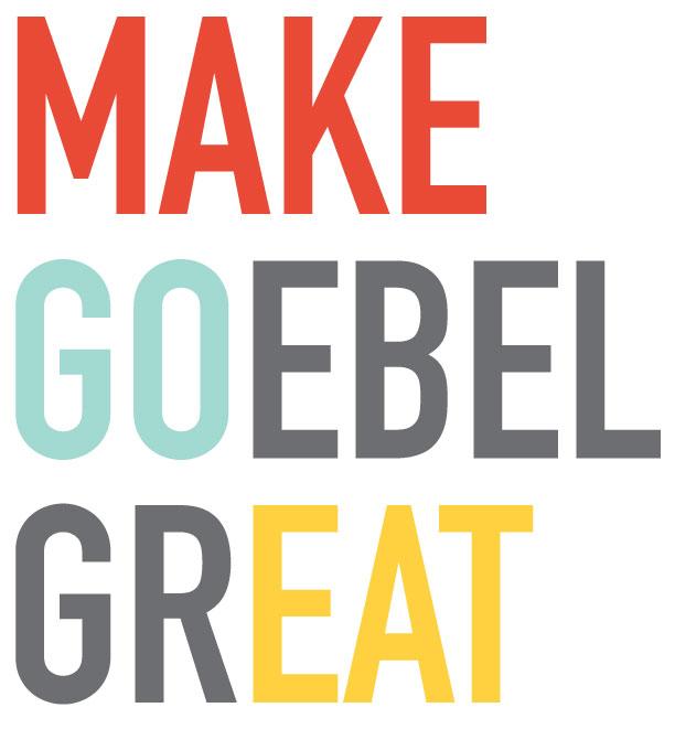 make goebel great