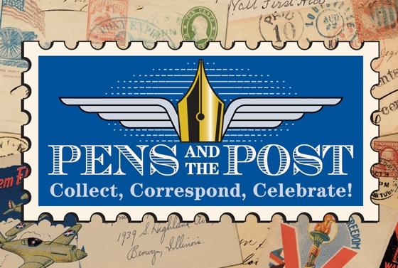 Pens & the Post