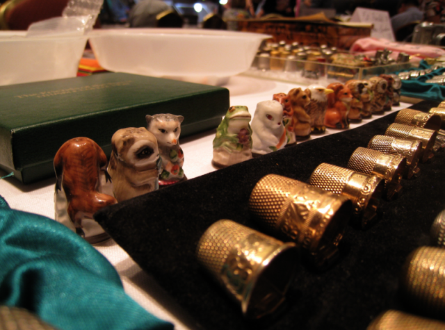 Thimble Convention Cincinnati
