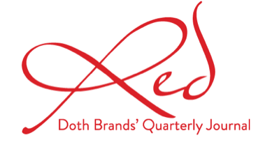 Red Doth Brands Quarterly Journal