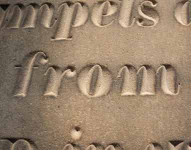 Typeface Inspiration