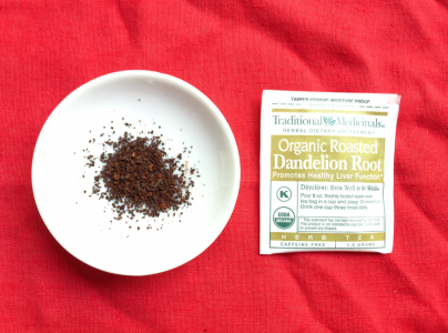 Cole's Chicory and Dandelion Root Tea