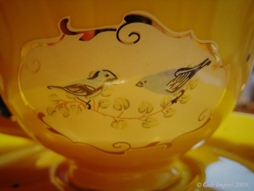 SE Tea Cup