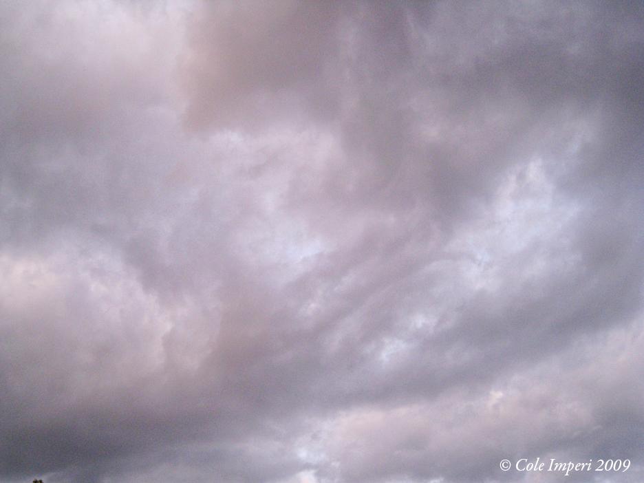 Cloud before