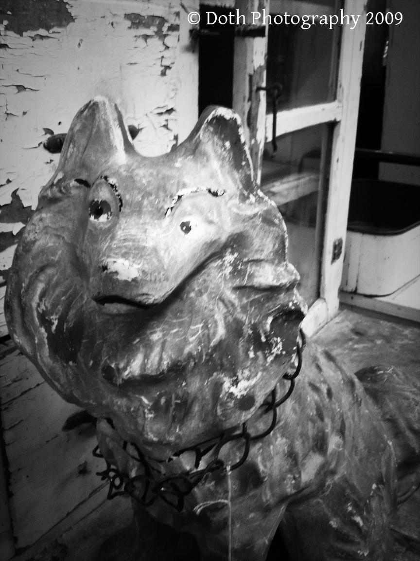 ceramicdog