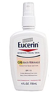 Eucerin Sensitive Skin Day Lotion