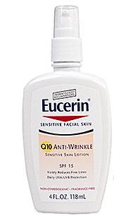 Eucerin Sensitive Skin Day Lotion