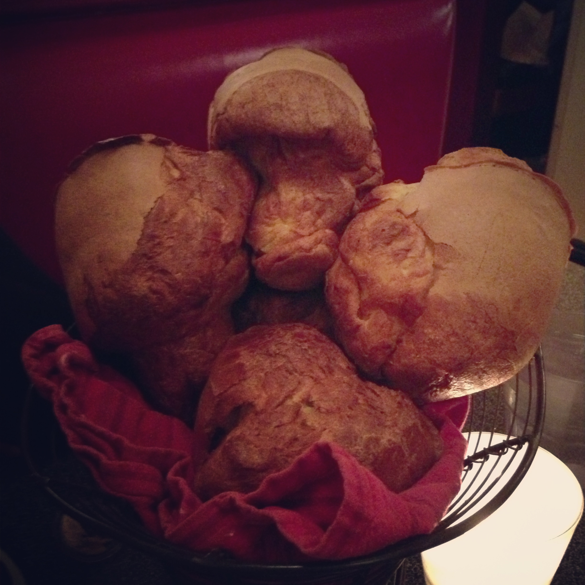 The Popover Cafe