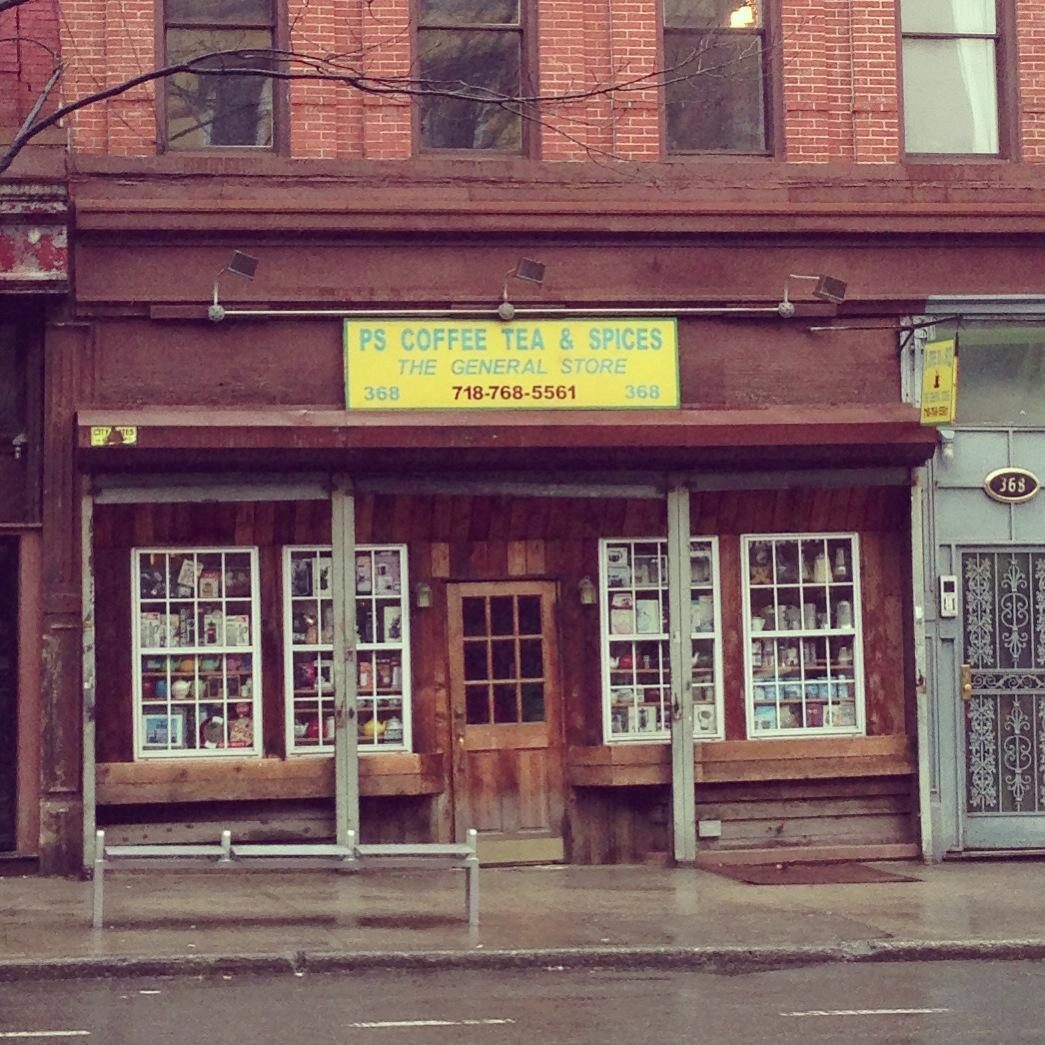 Park Slope Tea & Spices