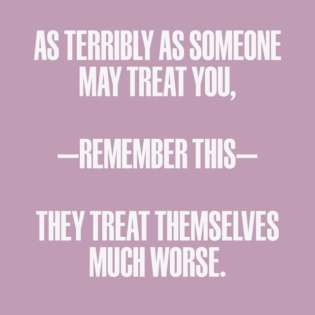 how-people-treat-others