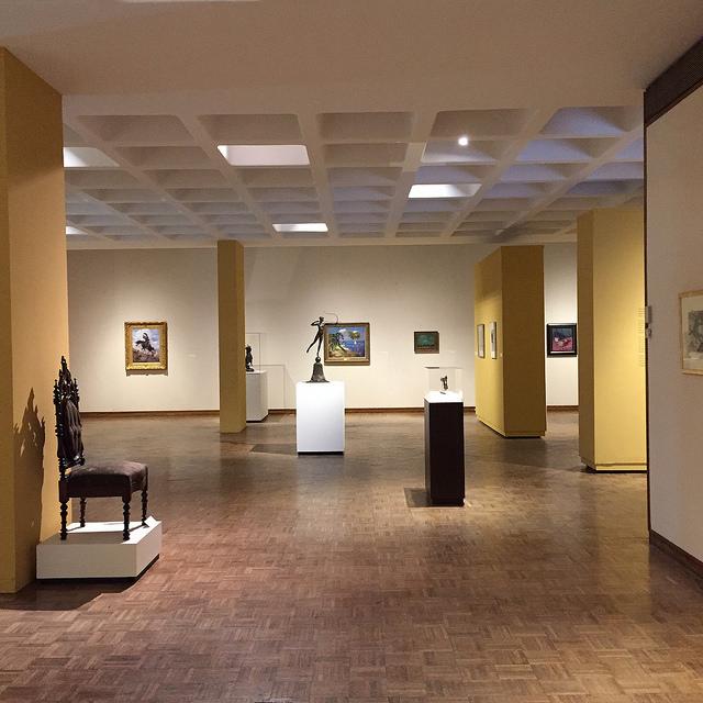 Huntington Museum of Art