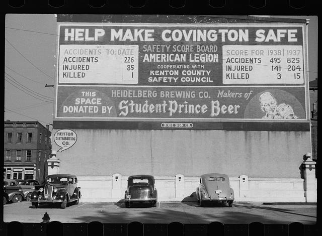 Covington Kentucky