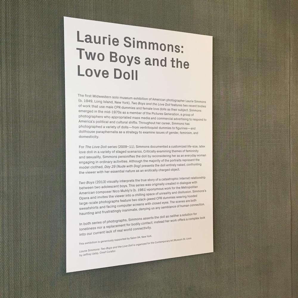 Saint Louis Contemporary Museum of Art