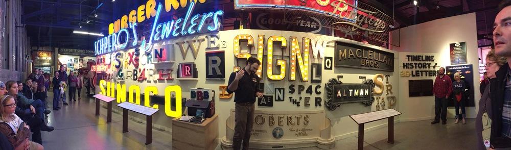 american-sign-museum