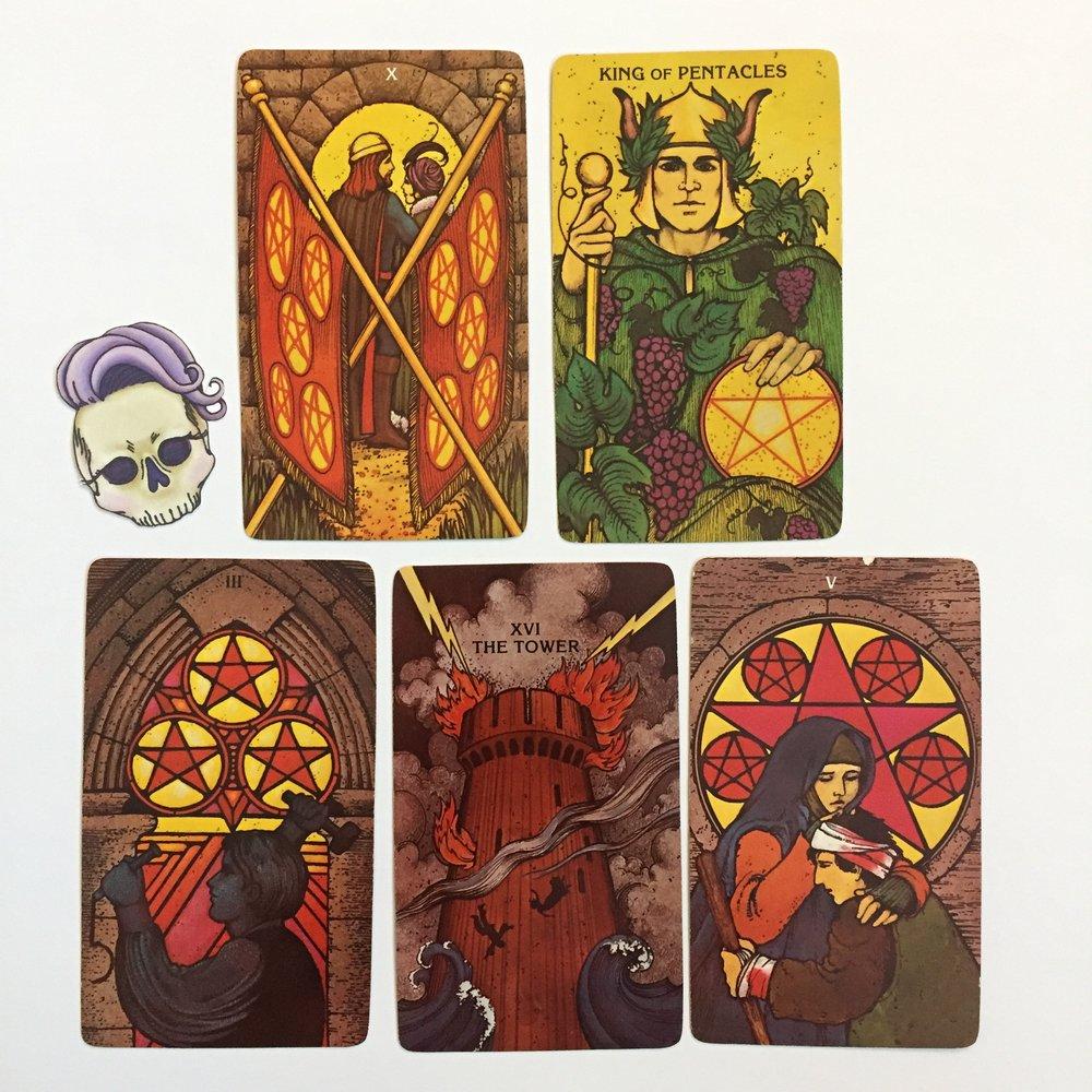 Life-Death-Tarot-Kat