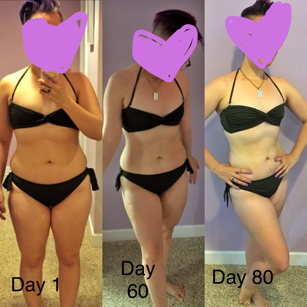 The First 80 Days