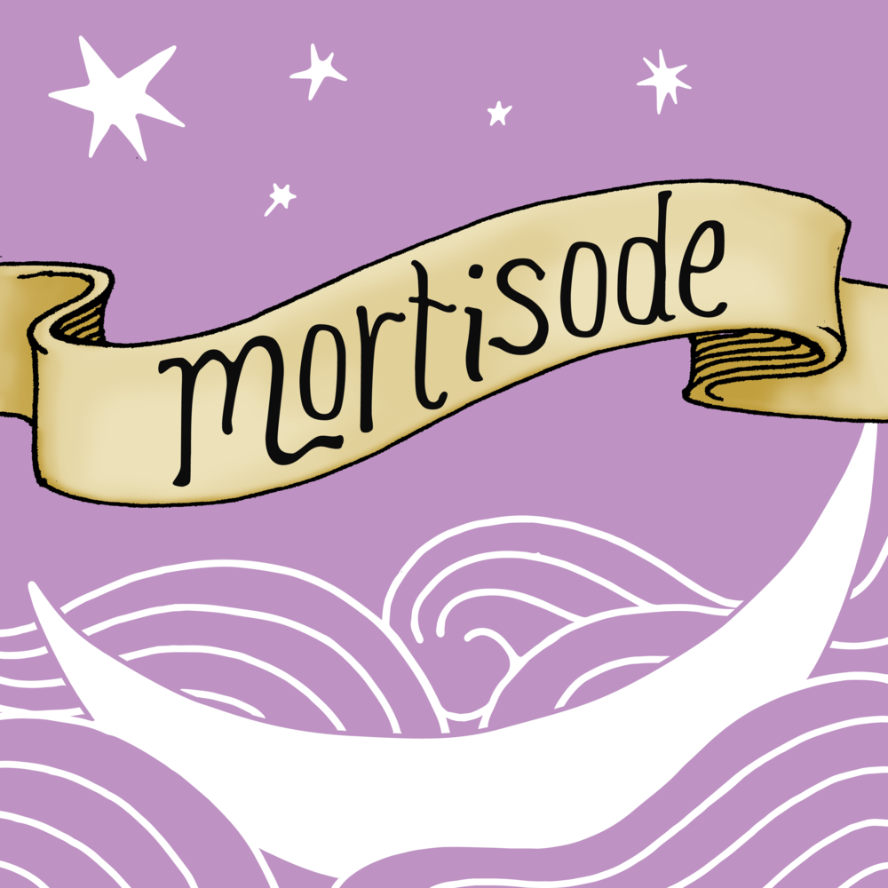 Click here to get to the episode page for La Petite Mortisode No. 2!