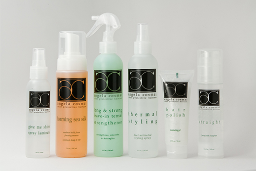 Styling Products  →