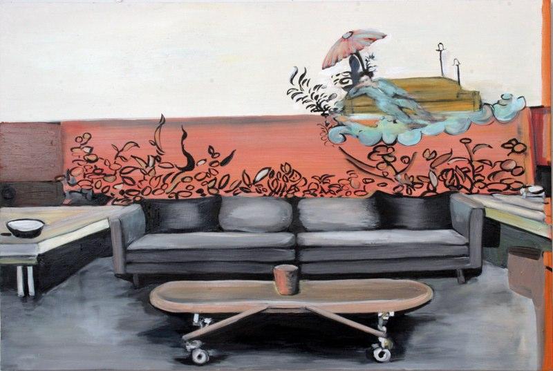 Executive Sofa, 24%22 x 36%22, oil on linen, 2006 .jpg
