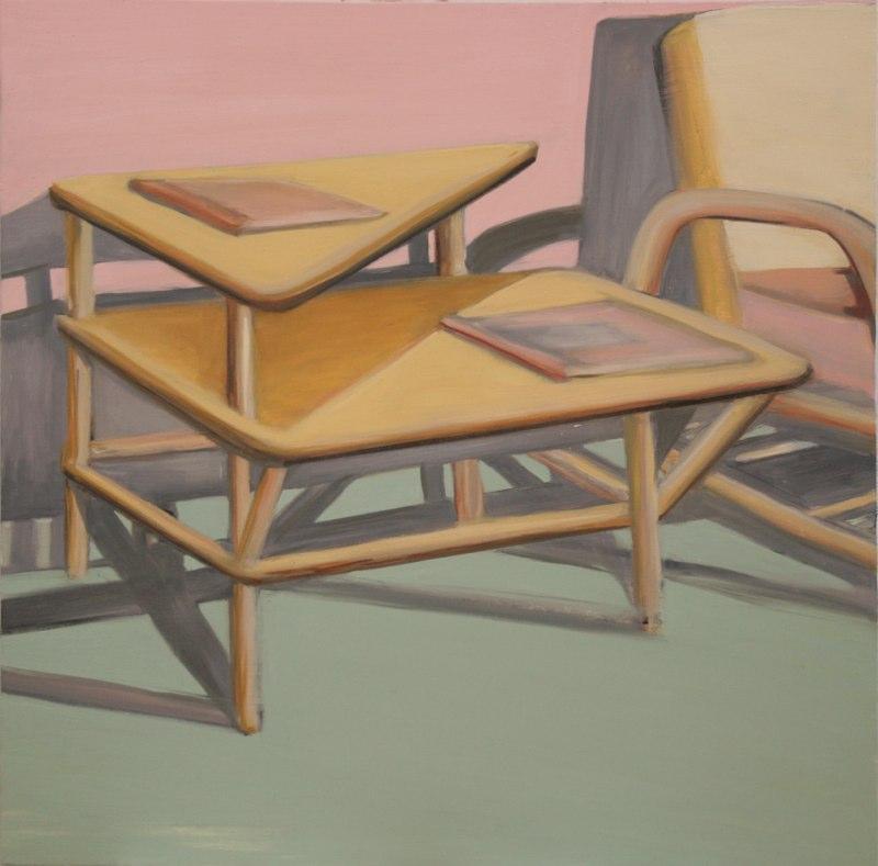 Den, 24%22 x 24%22, oil on canvas, 2006 .jpg