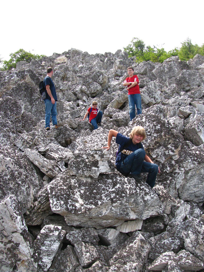 Explorers on the scree.jpeg