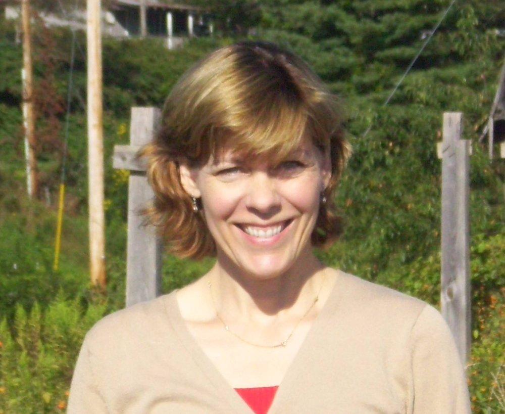 Brenda Bonk