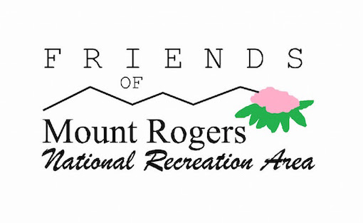 Friends of Mount Rogers Logo