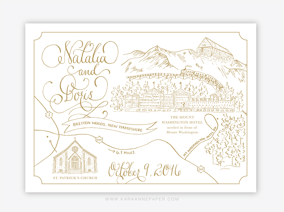 Kara Anne Paper Wedding Map.jpg