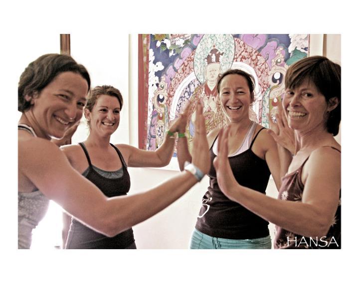 Telluride Yoga Festival 2011