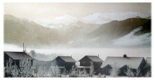 Ridgway, Colorado, 2010