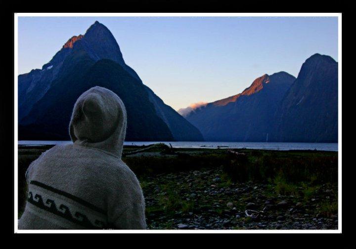 Jyotiji in NZ, 2010