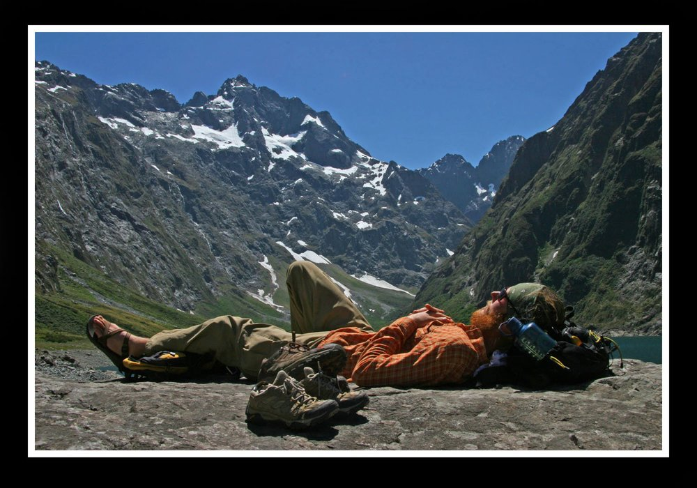 Life is Beautiful - NZ, 2010