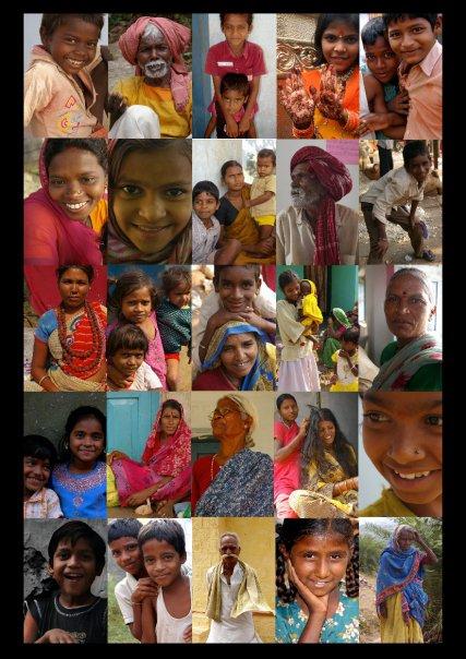 Eyes of India