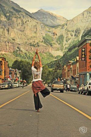 Yoga Photography - by Hansa & Jyoti