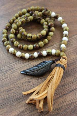 No Mind Malas - made with love - by Hansa