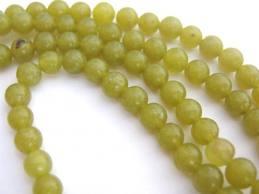 Olive Jade